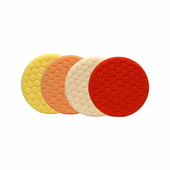 """7.5 inch Center Ring Foam Pads 4 Pack - <font color=""""red"""">Your Choice!</font> <font color=""""red"""">BUY ONE GET ONE FREE</font>"""