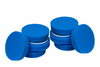 8 Pack Cyclo Premium Blue Foam Pads