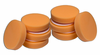 8 Pack Cyclo Premium Orange Foam Pads