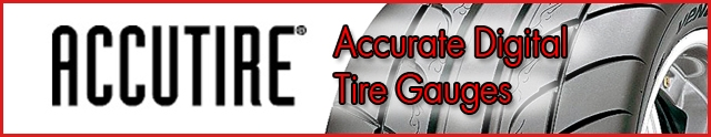 Accutire Tire Pressure Gauge