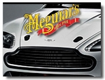 All Meguiars Car Care Products