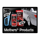 All Mothers Car Care Products