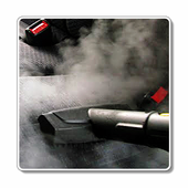 Automotive Steam Cleaners