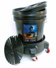 Autopia 5 Gallon Wash Bucket System with Dolly