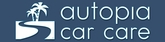 Autopia Car Care Wall Banner
