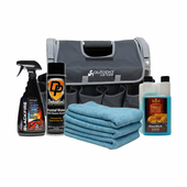 Autopia Detailer's Bag Essentials Kit