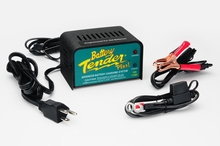 Battery Tender Plus 12V @ 1.25A