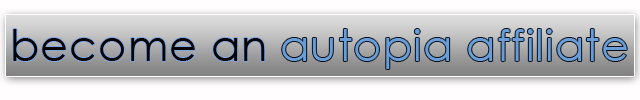 Become an Autopia Car Care Affiliate!