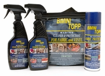 Bimini Topp Care Kit by RaggTopp