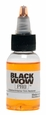 Black Wow Professional Trim Restorer 1 oz.