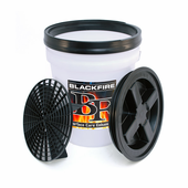 "Blackfire 5 Gallon Wash Bucket Combo <font color=""red"">LIMITED TIME SPECIAL PRICE</font>"