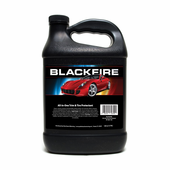 BLACKFIRE All-In-One Trim & Tire Protectant 128 oz.