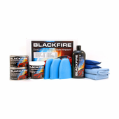 BLACKFIRE Aluminum Polishing Kit <font color=red>FREE BONUS!</font>
