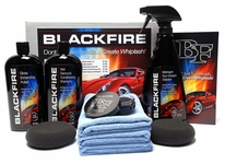 BLACKFIRE BlackICE Whiplash Mini Wax Kit FREE BONUS!