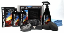 BLACKFIRE BlackICE Whiplash Wax Kit FREE BONUS!