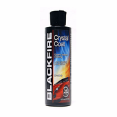 BLACKFIRE Crystal Coat Paint Coating 8 oz.
