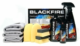 BLACKFIRE Crystal Coat Paint Coating Kit