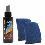 BLACKFIRE Crystal Seal Paint Sealant Applicators Included