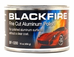 BLACKFIRE Fine Cut Aluminum Polish