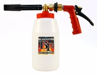 BLACKFIRE Half Gallon Foamaster Foam Gun
