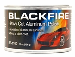 BLACKFIRE Heavy Cut Aluminum Polish