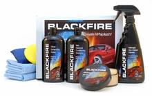 BLACKFIRE Midnight Sun Kit FREE BONUS!