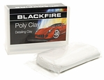 BLACKFIRE Poly Clay Bar