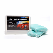 BLACKFIRE Poly Clay � Fine Grade