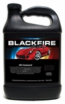 BLACKFIRE Scratch Resistant Clear Compound 128 oz. New Formula!