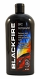 BLACKFIRE Scratch Resistant Clear Compound