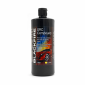 BLACKFIRE Scratch Resistant Clear Compound 32 oz. <font color=red>New Formula!</font>