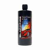 BLACKFIRE Total Polish & Seal 32 oz.