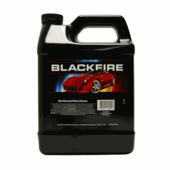 BLACKFIRE Wet Diamond Glass Cleaner 128 oz.