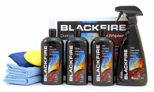 BLACKFIRE Wet Diamond Kit FREE BONUS!
