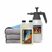 BLACKFIRE Wet Diamond Waterless Wash Kit