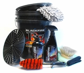 BLACKFIRE Whiplash Wash Kit FREE BONUS!