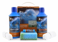 Boat Master Leather Care Kit