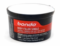 Bondo Single Use Body Filler