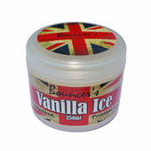 Bouncer�s Vanilla Ice Car Wax 250 ml.