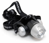 Brinkmann LED Headlamp 1 Watt