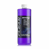 Britemax Clean Max pH Balanced Vehicle Shampoo