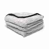 Buff & Gloss Spray Wax Towel, 3 Pack