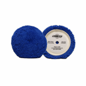Buff & Shine 7.5 Inch 100% Twisted Wool Cutting Pad