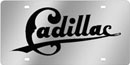 Cadillac Word (Retro)
