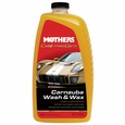 California Gold� Carnauba Wash & Wax