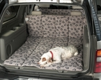 Canine Covers - Cargo Area Liner (Crypton - Medium)