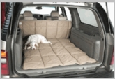 Canine Covers - Cargo Area Liner (Polycotton - Extra Large)
