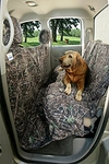 Canine Covers - CoverAll Seat Protector (True Timber Camo)
