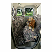 CoverAll Seat Protector (True Timber Camo)