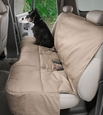 Canine Covers - Custom Seat Protector (Polycotton)